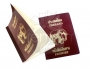 Note Pad Passport