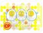 Plate Mat-CP4
