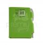 Pocket Calendra สีเขียว