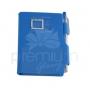 Pocket Calendra สีฟ้า