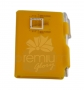 Pocket Calendra สีเหลือง