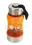กระบอกน้ำ LG สีส้ม